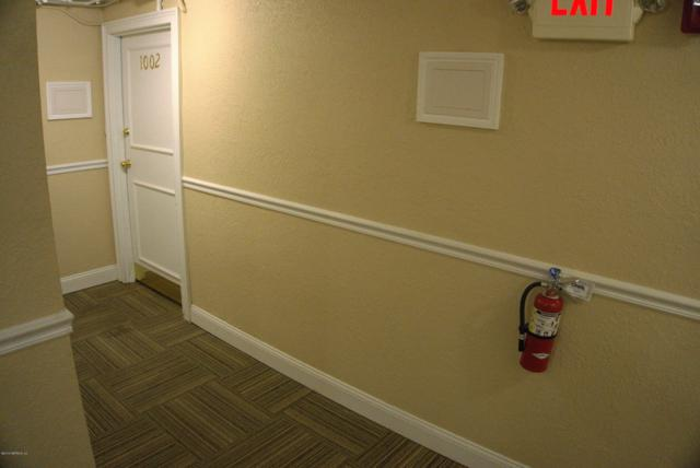 311 W Ashley St #1002, Jacksonville, FL 32202 (MLS #983518) :: EXIT Real Estate Gallery
