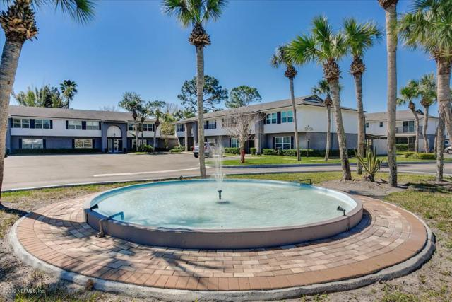 695 Florida A1a #134, Ponte Vedra Beach, FL 32082 (MLS #983526) :: Florida Homes Realty & Mortgage