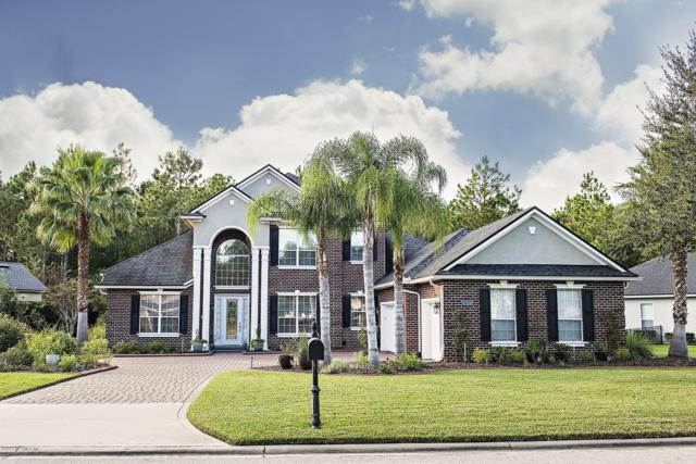 225 Stonewell Dr, Jacksonville, FL 32259 (MLS #983529) :: The Hanley Home Team