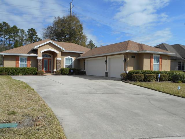 25 Zachary Dr N, Jacksonville, FL 32218 (MLS #983531) :: Florida Homes Realty & Mortgage