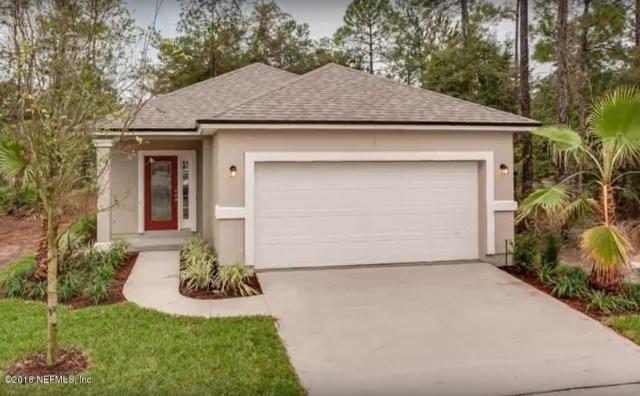 30 St Barts Ave, St Augustine, FL 32080 (MLS #983546) :: Home Sweet Home Realty of Northeast Florida