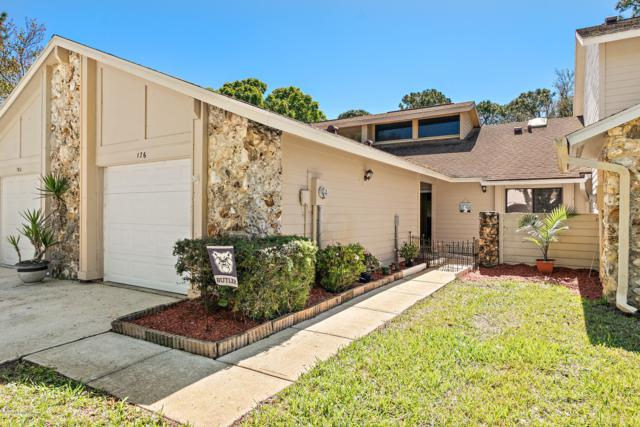 176 Surf Scooter Dr, Daytona Beach, FL 32110 (MLS #983548) :: Memory Hopkins Real Estate