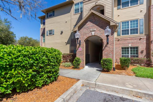 7800 Point Meadows Dr #218, Jacksonville, FL 32256 (MLS #983573) :: Berkshire Hathaway HomeServices Chaplin Williams Realty