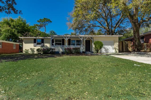 2528 Blueberry Ln, Jacksonville, FL 32211 (MLS #983574) :: Florida Homes Realty & Mortgage