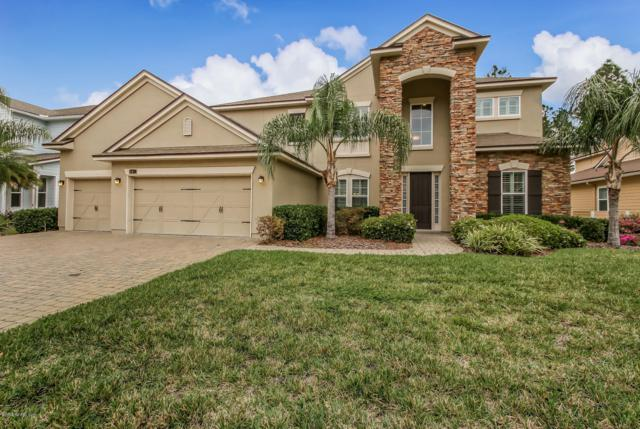 402 Cross Ridge Dr, Ponte Vedra Beach, FL 32081 (MLS #983581) :: EXIT Real Estate Gallery