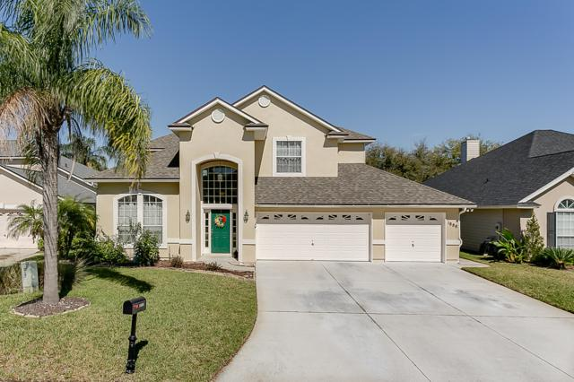 1888 Chatham Village Dr, Fleming Island, FL 32003 (MLS #983583) :: The Hanley Home Team
