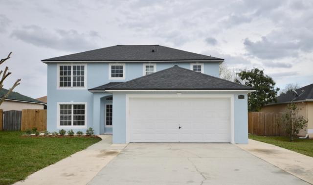 2681 Cobblestone Forest Dr, Jacksonville, FL 32225 (MLS #983592) :: Ponte Vedra Club Realty | Kathleen Floryan
