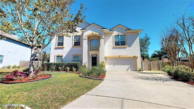 1328 Pine Bloom Ct, St Johns, FL 32259 (MLS #983605) :: EXIT Real Estate Gallery