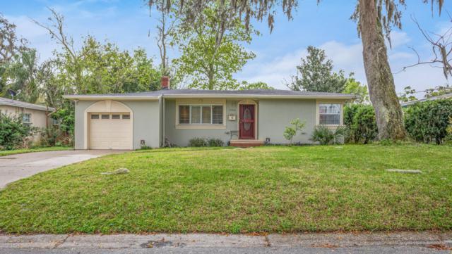 1704 Furman Rd, Jacksonville, FL 32217 (MLS #983610) :: Ponte Vedra Club Realty | Kathleen Floryan