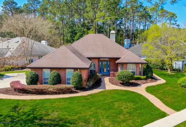 10374 Heather Glen Dr N, Jacksonville, FL 32256 (MLS #983611) :: Florida Homes Realty & Mortgage