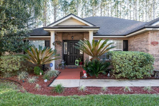 3551 Live Oak Hollow Dr, Orange Park, FL 32065 (MLS #983615) :: Florida Homes Realty & Mortgage