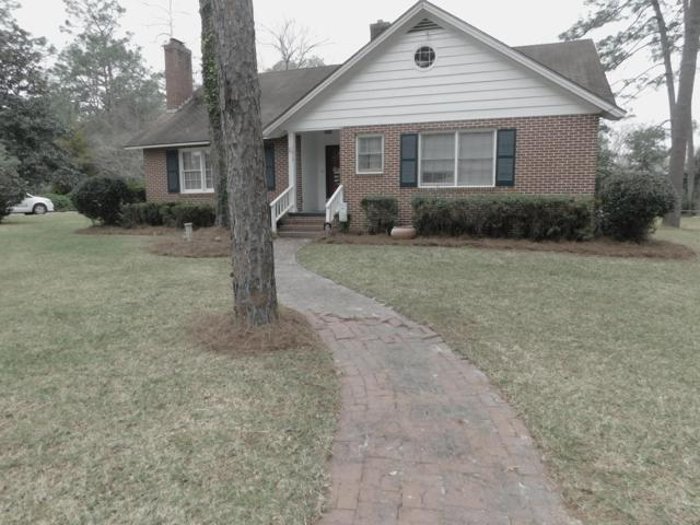 1613 Camellia Dr, WAYCROSS, GA 31501 (MLS #983617) :: Florida Homes Realty & Mortgage