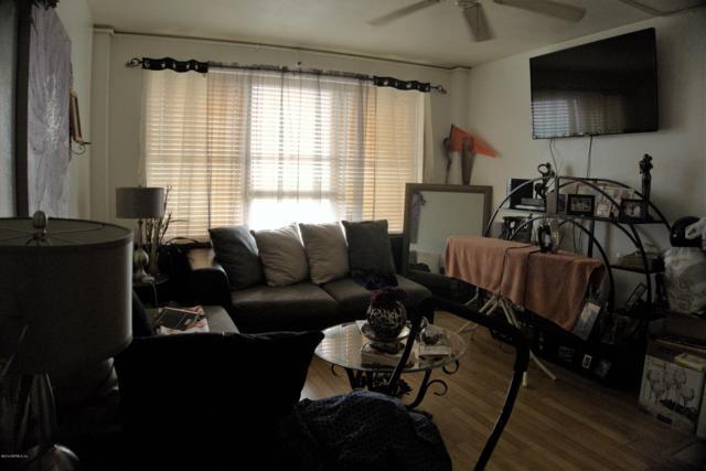 311 Ashley St #903, Jacksonville, FL 32202 (MLS #983621) :: Ponte Vedra Club Realty | Kathleen Floryan