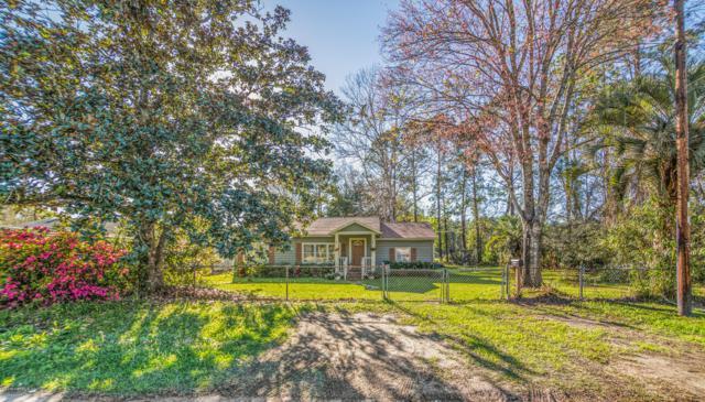 620 Orange Ave, Baldwin, FL 32234 (MLS #983623) :: Florida Homes Realty & Mortgage