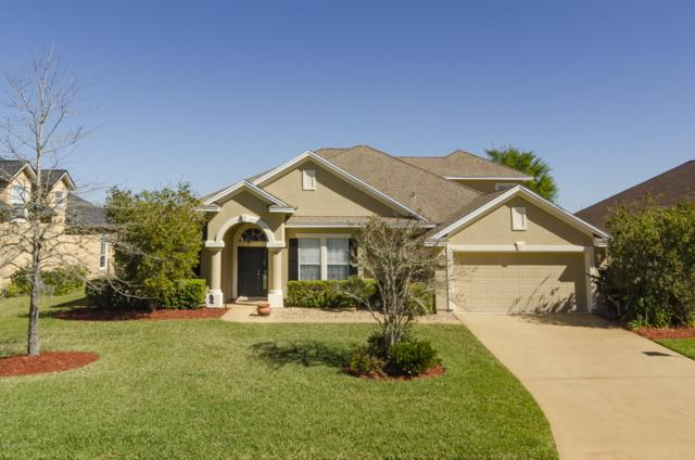 2258 Cascadia Ct, St Augustine, FL 32092 (MLS #983630) :: The Hanley Home Team