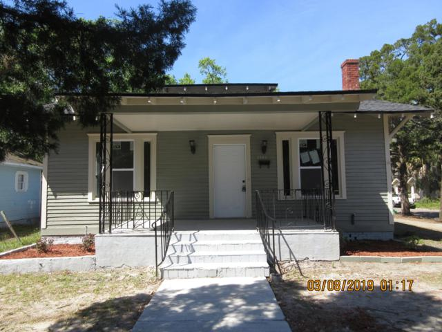 3940 Perry St, Jacksonville, FL 32206 (MLS #983634) :: EXIT Real Estate Gallery