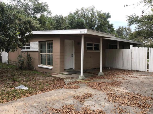 6042 Wilson Blvd, Jacksonville, FL 32210 (MLS #983640) :: Ancient City Real Estate