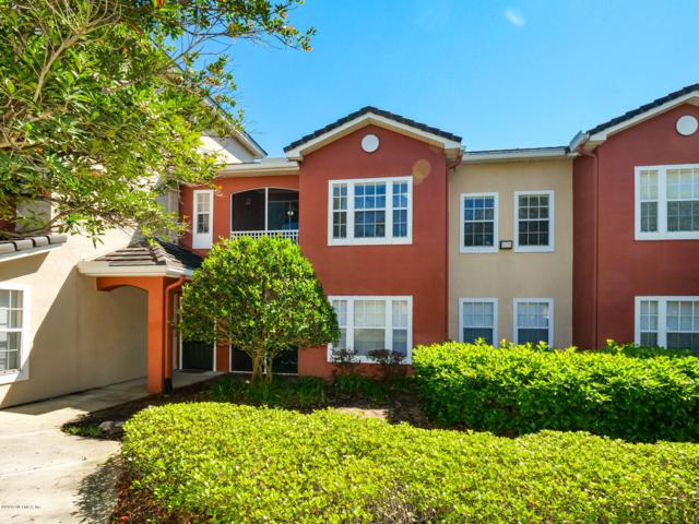 10075 N Gate Pkwy N #505, Jacksonville, FL 32246 (MLS #983641) :: The Hanley Home Team