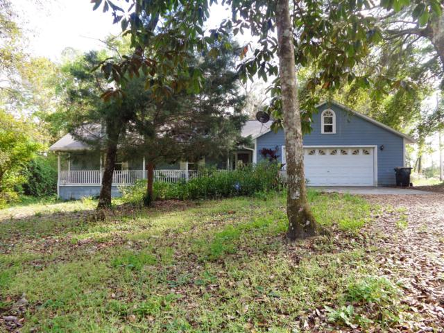 21729 SE 111 Ave, Hawthorne, FL 32640 (MLS #983643) :: EXIT Real Estate Gallery
