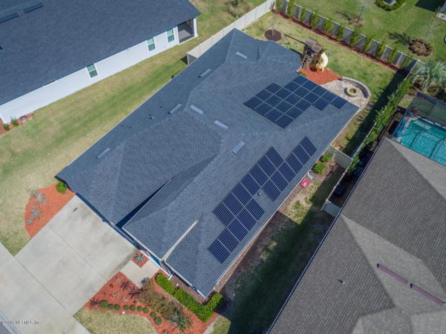 3619 Crossview Dr, Jacksonville, FL 32224 (MLS #983657) :: Ancient City Real Estate