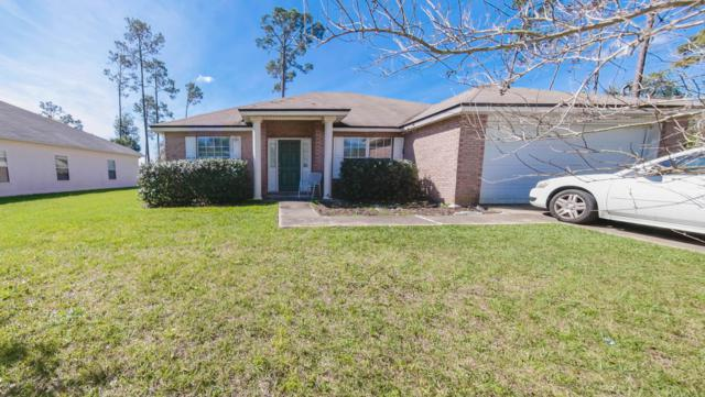 6 Penn Manor Ln, Palm Coast, FL 32164 (MLS #983665) :: Berkshire Hathaway HomeServices Chaplin Williams Realty