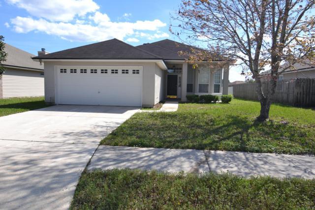 9442 Prosperity Lake Dr, Jacksonville, FL 32244 (MLS #983671) :: The Hanley Home Team