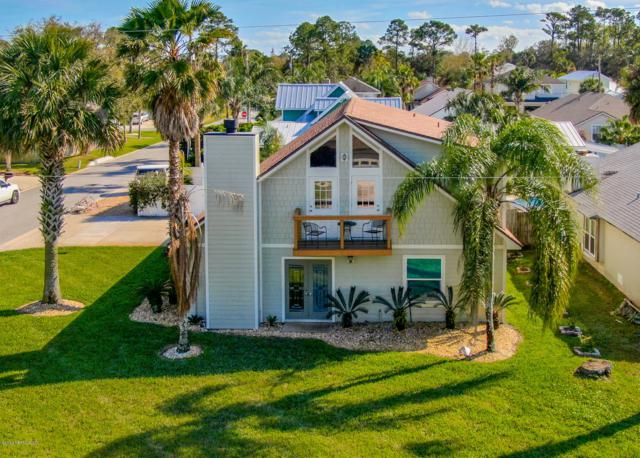 1110 Ruth Ave, Jacksonville Beach, FL 32250 (MLS #983672) :: Florida Homes Realty & Mortgage