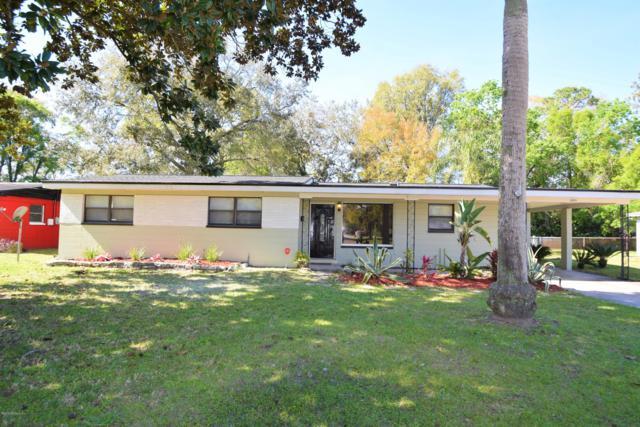 3969 Habana Ave, Jacksonville, FL 32217 (MLS #983681) :: Florida Homes Realty & Mortgage