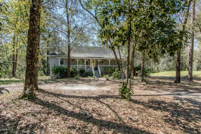 4781 Gopher Cir, Middleburg, FL 32068 (MLS #983682) :: Berkshire Hathaway HomeServices Chaplin Williams Realty