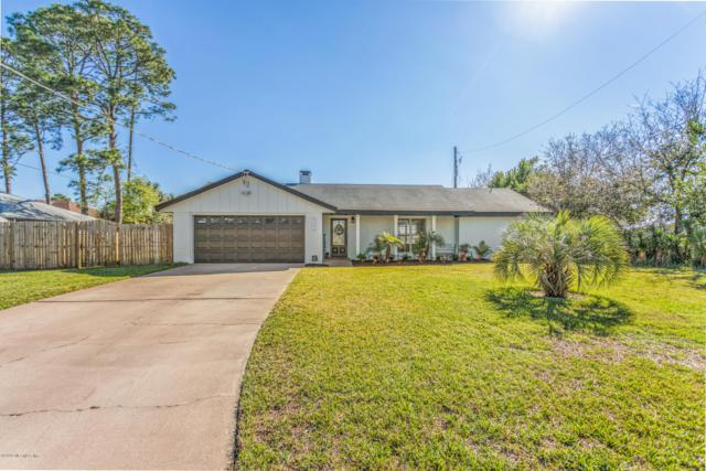 4301 Seabreeze Dr, Jacksonville, FL 32250 (MLS #983686) :: The Hanley Home Team