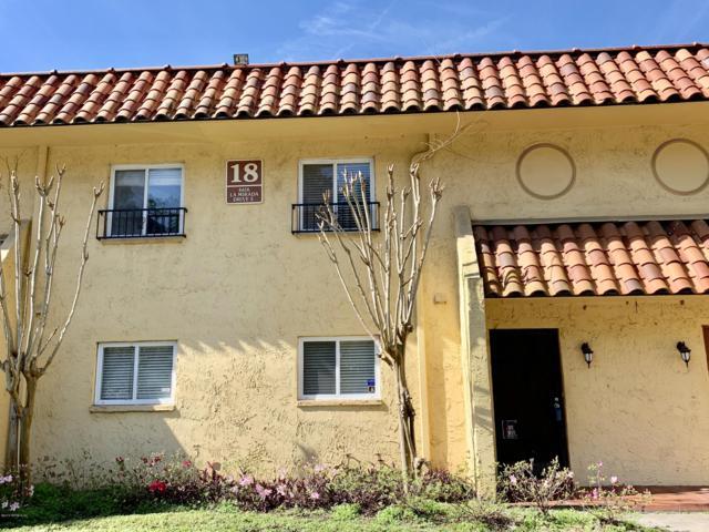 6616 La Mirada Dr #1807, Jacksonville, FL 32217 (MLS #983697) :: Florida Homes Realty & Mortgage