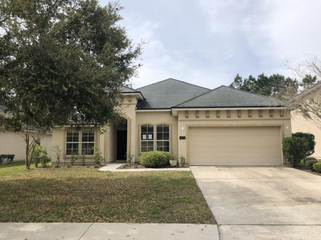 648 Porta Rosa Cir, St Augustine, FL 32092 (MLS #983698) :: The Hanley Home Team