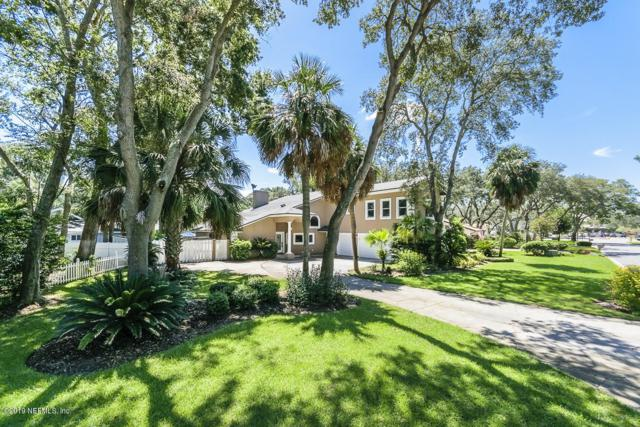 1653 Windward Ln, Neptune Beach, FL 32266 (MLS #983699) :: EXIT Real Estate Gallery