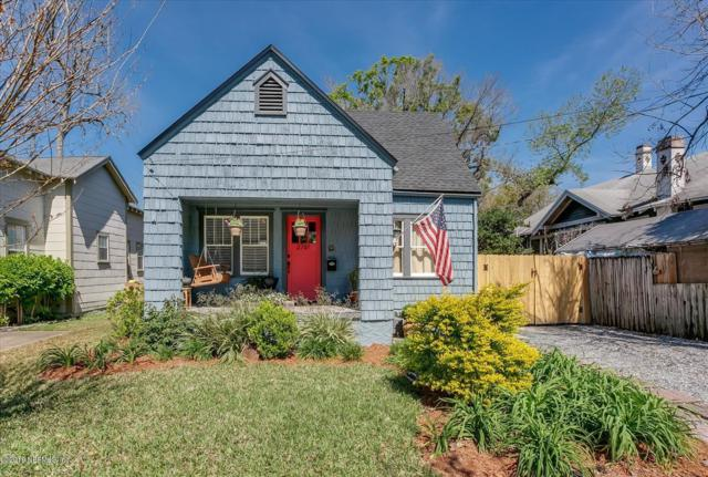 2761 Forbes St, Jacksonville, FL 32205 (MLS #983703) :: EXIT Real Estate Gallery