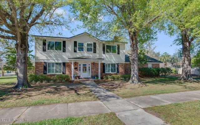 1254 Jamaica Ct, Jacksonville, FL 32216 (MLS #983704) :: Berkshire Hathaway HomeServices Chaplin Williams Realty