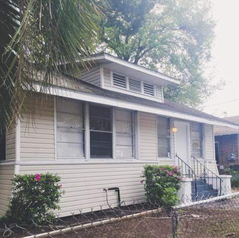 406 W 19TH St, Jacksonville, FL 32206 (MLS #983714) :: EXIT Real Estate Gallery