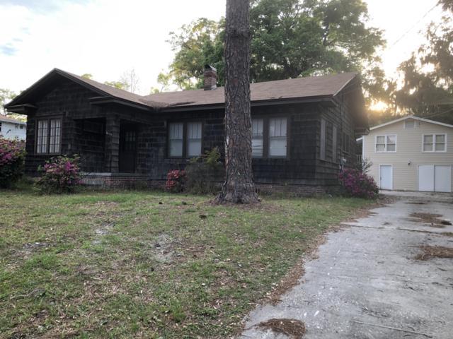 6670 Oakwood St, Jacksonville, FL 32208 (MLS #983721) :: Florida Homes Realty & Mortgage