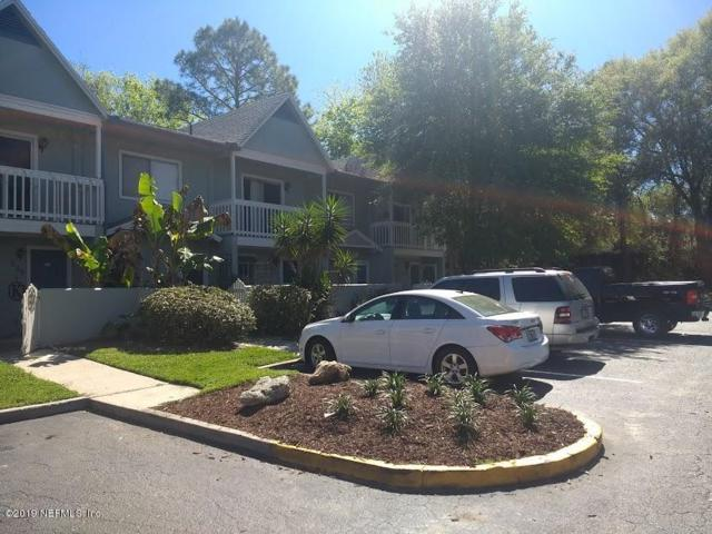 4411 34TH St #202, Gainesville, FL 32608 (MLS #983725) :: EXIT Real Estate Gallery