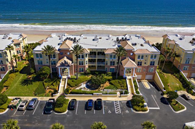 130 Serenata Dr S #214, Ponte Vedra Beach, FL 32082 (MLS #983729) :: Berkshire Hathaway HomeServices Chaplin Williams Realty