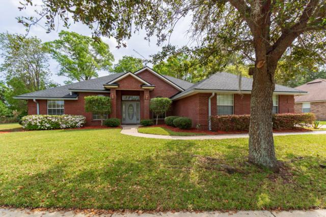 1515 Crichton Rd W, Jacksonville, FL 32221 (MLS #983730) :: EXIT Real Estate Gallery