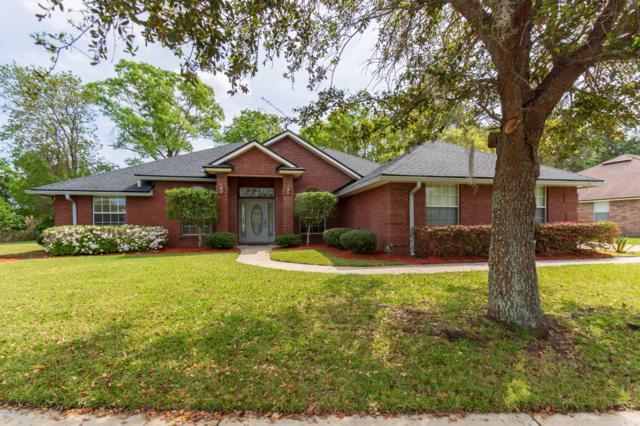 1515 Crichton Rd W, Jacksonville, FL 32221 (MLS #983730) :: The Hanley Home Team