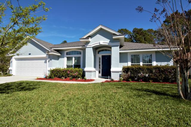1169 Durbin Parke Dr, Jacksonville, FL 32259 (MLS #983734) :: Memory Hopkins Real Estate