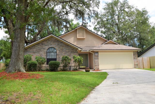 12511 Gentle Knoll Dr, Jacksonville, FL 32258 (MLS #983735) :: EXIT Real Estate Gallery