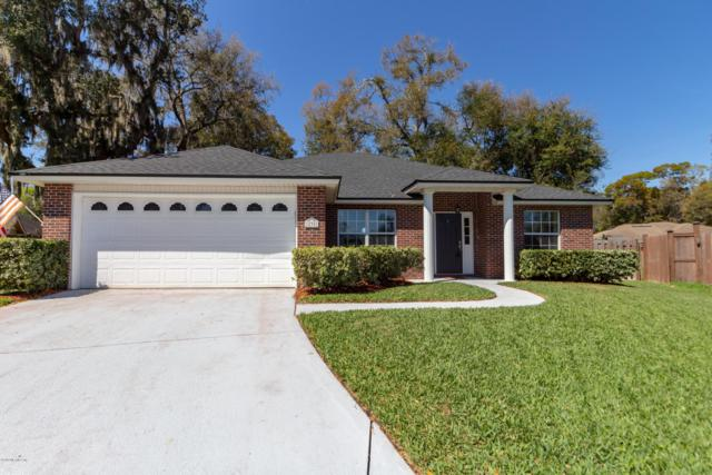 12381 Yellow Birch Ct, Jacksonville, FL 32225 (MLS #983736) :: EXIT Real Estate Gallery