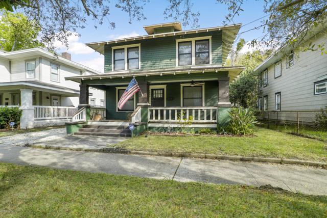 2855 Post St, Jacksonville, FL 32205 (MLS #983737) :: Pepine Realty
