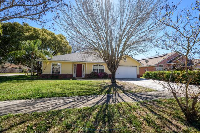13250 Mendenhall Pl, Jacksonville, FL 32224 (MLS #983744) :: Ponte Vedra Club Realty | Kathleen Floryan