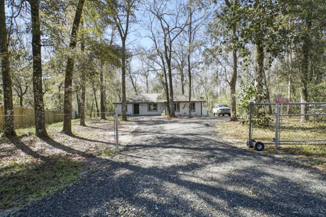 5017 Licorice Ct, Middleburg, FL 32068 (MLS #983746) :: Berkshire Hathaway HomeServices Chaplin Williams Realty