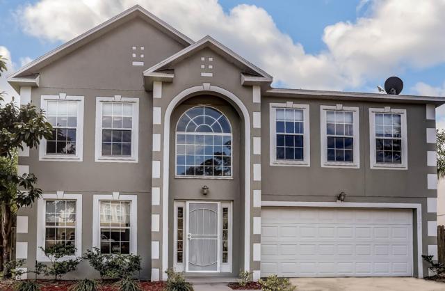 87095 Kipling Dr, Yulee, FL 32097 (MLS #983765) :: EXIT Real Estate Gallery
