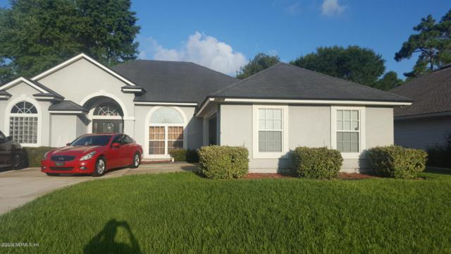 12478 Briarmead Ln, Jacksonville, FL 32258 (MLS #983776) :: The Hanley Home Team