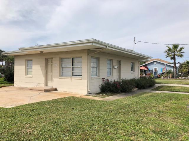10 6TH St, St Augustine, FL 32080 (MLS #983778) :: Home Sweet Home Realty of Northeast Florida